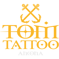 Tom Tattoo Ancona