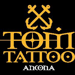 Tom Tattoo Ancona