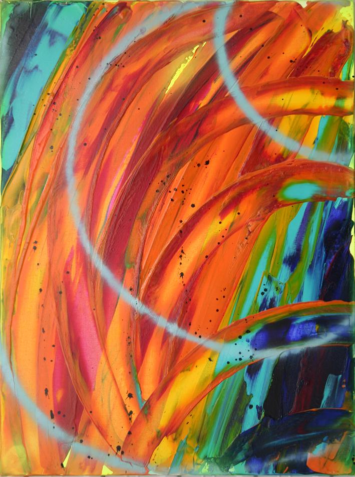 Energia impazzita, potenza assoluta di un fluido in accelerazione costante al quandrato² della luce che lo genera, lo genera, lo genera in overDose costante!!