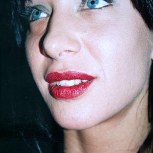 Tatuaggio estetico di sopracciglia e labbra